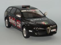 Alfa-Romeo 159 SportWagon (Safety Car)