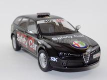 Alfa Romeo 159 Sportwagon Rancing Safety Car