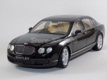 Bentley Continental Flying Spur 2005 preto