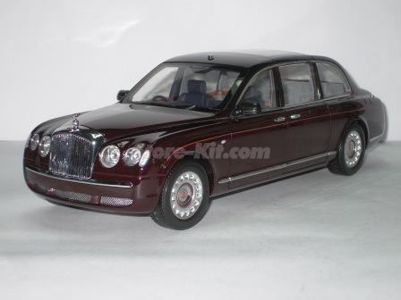 Bentley State Limousine Queen