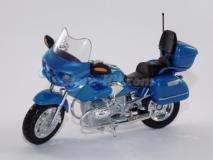 BMW R-1200 CL azul