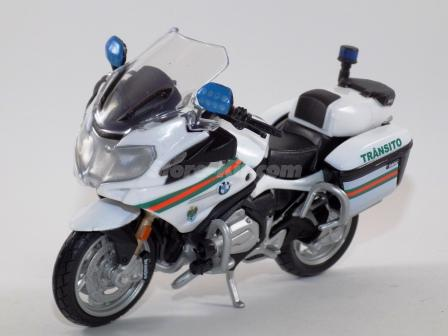 "BMW R/1200 RT ""Brigada de Transito"""