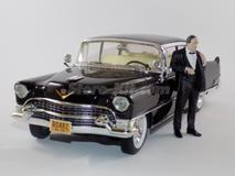 "Cadillac FleetWood 1955 "" The Godfhather"""