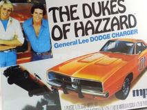 Carro General LEE Dodge Charger Deukes