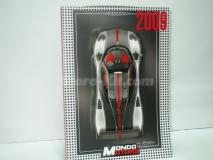 WWW. Catalogo Mondo-Motors 2009
