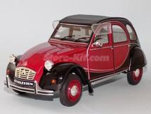 Citroen 2CV 6 CL Charleston 1982
