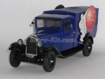 Citroen C4 -F Michelin de 1930