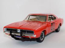 "Dodge Charger 1969 ""General Lee"""