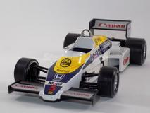 F-1 Williams FW-08