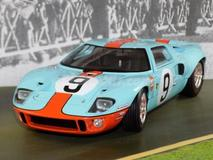 Ford GT-40 Le Mans 1968