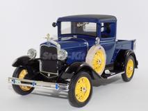 Ford Model A Pick-Up 1931 azul