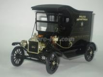 Ford Model T New York Police