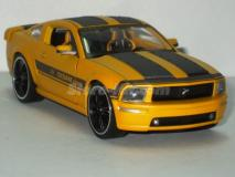 Ford Mustang Cesam