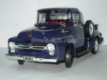 Ford Pick-up F-100 de1956