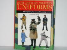 WW. Livro dos Uniformes Militares do seculo xx