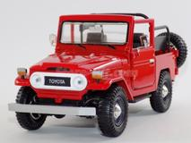 Toyota BJ 40 Land Cruiser cabrio