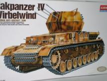 Tanque Flack Panzer IV