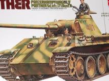 Tanque Panther V