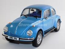 "Volkswagen Beettle 1303 ""Bug"" 1974 azul"