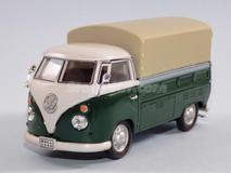 Volkswagen T-1 Pick-Up verde
