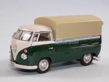 Volkswagen T-1 Pick-Up verde 1970