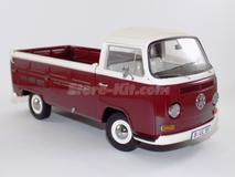 Volkswagen T-2 Pick-up de 1971