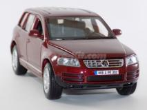 VW Touareg Bordon