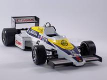 Williams FW-08 Nº5