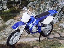 Yamaha  YZ 250 Cross